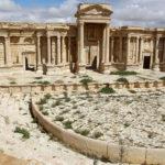 El Ejército sirio restablece el pleno control sobre la ciudad de Palmira, según milicias