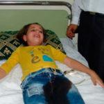 Ataques terroristas contra Alepo y Hama dejan tres niños heridos y daños materiales