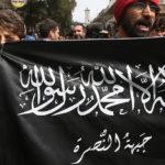 Lavrov: EEUU estrá protegiendo a Al Nusra para derrocar a Asad