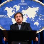 Irán: Riad y Londres quieren encubrir su apoyo al terrorismo