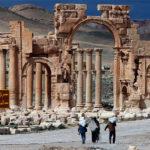 """""""La toma de Palmira fue orquestada por Daesh y la CIA"""""""