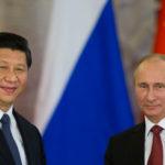 Los movimientos de China y Rusia acotan, aún más, a Occidente
