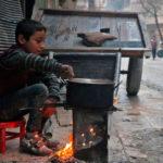 ¿Qué se juega el imperio en Siria?