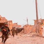El Ejército sirio expulsa a los rebeldes de todos los barrios de Alepo