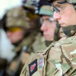 Reino Unido envía tropas a Siria para entrenar a los terroristas