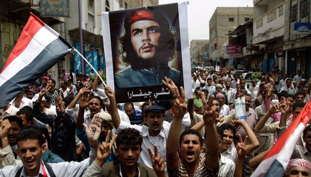 Resultado de imagen de fotos pueblo de yemen