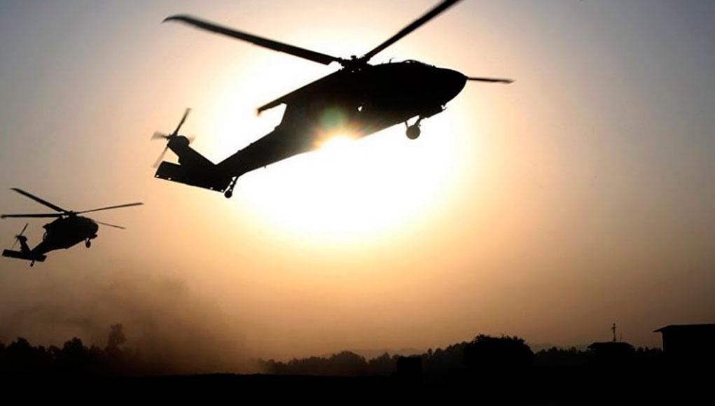 Estados Unidos evacúa por vía aérea a otros dos comandantes del Califato Islámico