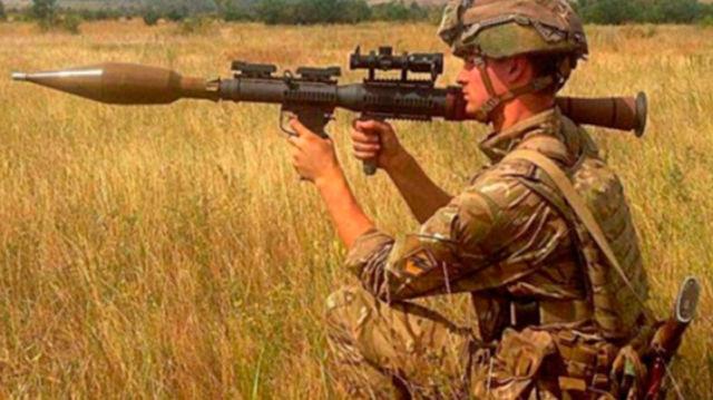 Israel arma y entrena a los neonazis del Batallón Azov