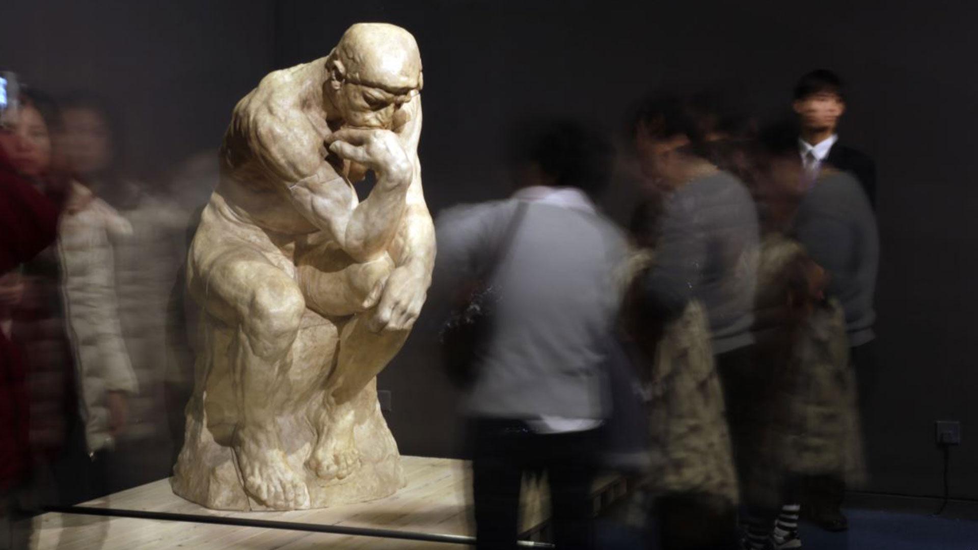 Olvídense de la clásica impresión 3D: Llega el 'replicador' (VIDEO) –  Diario Octubre