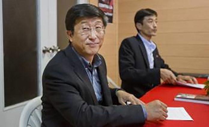 Por qué la CIA asaltó la embajada de Corea del norte en Madrid