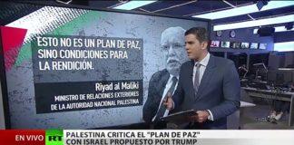 """Análisis del """"acuerdo del siglo"""""""