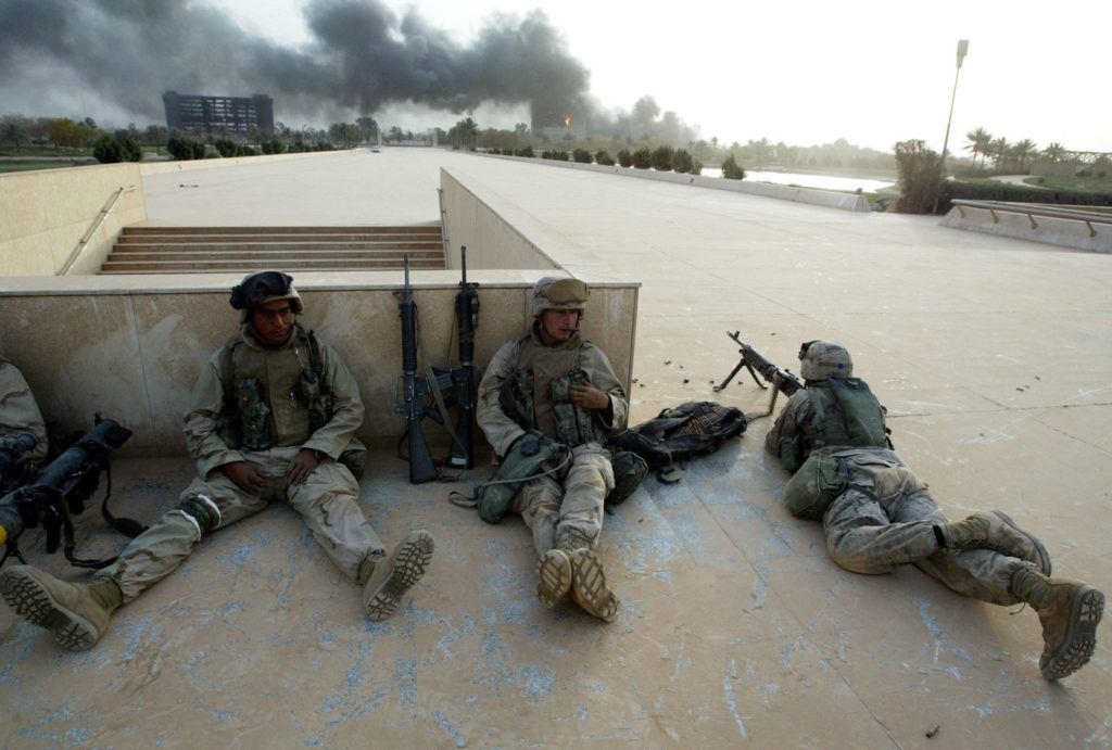 Marines de EE.UU.