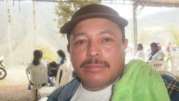 Wilson Saavedra