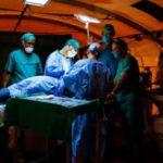 Contingente cubano de la salud Henry Reeve