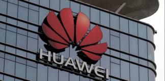 Logotipo de Huawei
