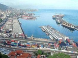 Puerto de La Guaira