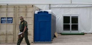 Agente de la Patrulla Fronteriza de EE.UU