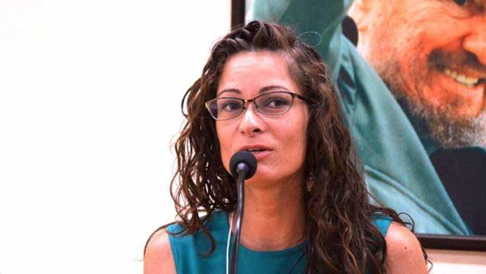 Monisha Ríos