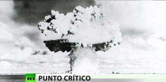 Prueba nuclear