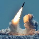 misil Trident II D5