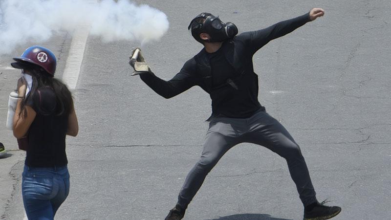 'Operación Libertad'
