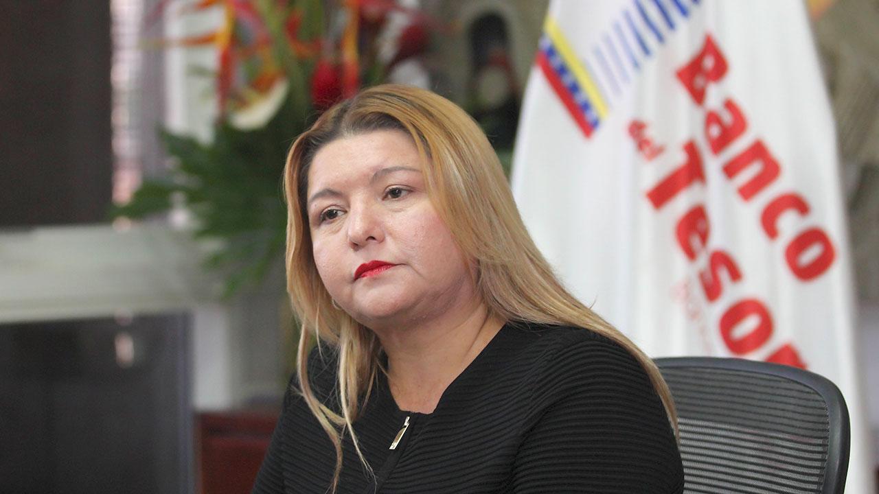 Banco del Tesoro: 14 años impulsando el sector productivo en Venezuela