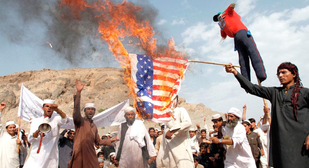 Noticia: Un Afganistán de tragedia y belleza en 30 años de