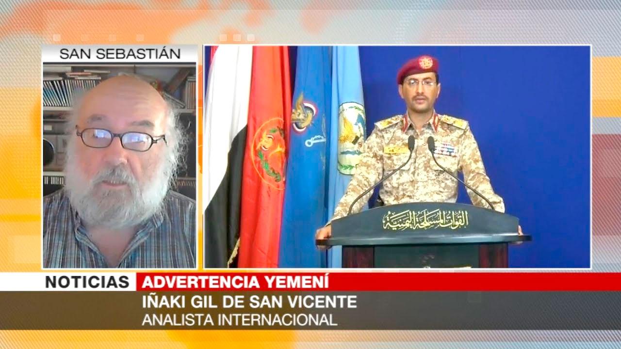 Gil: Yemen está más fuerte cada día ante la agresión saudí.
