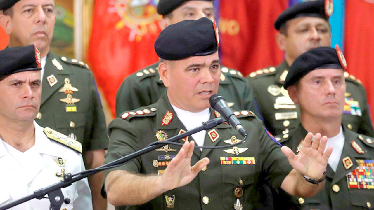 Fuerza Armada de Venezuela repudia la activación del mecanismo de defensa interamericano: «Es una amenaza de guerra».