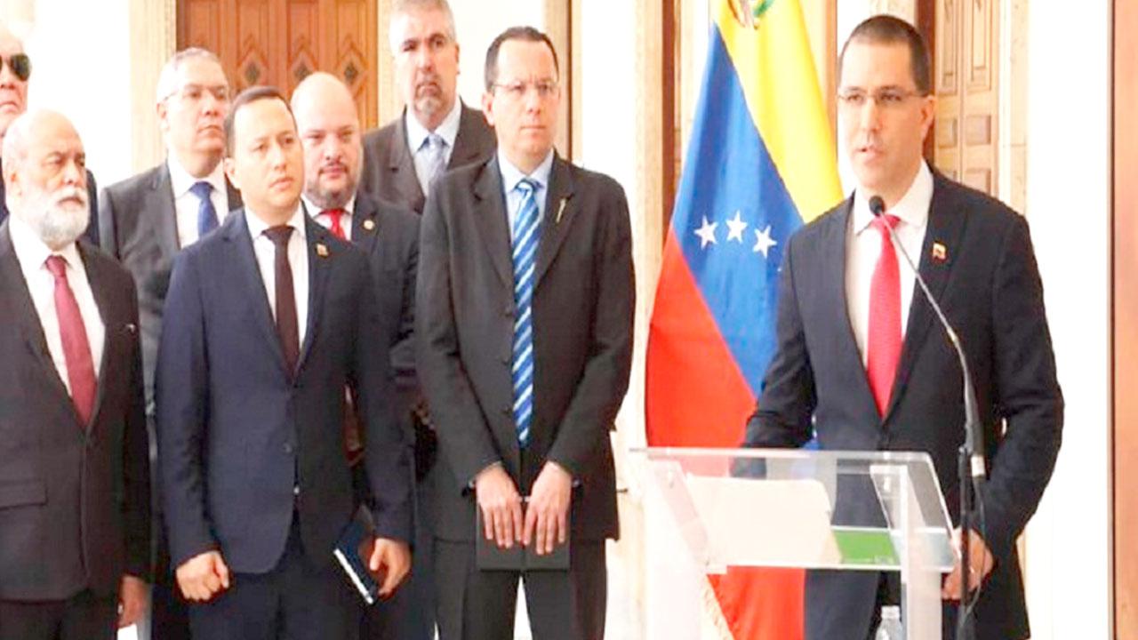 Venezuela se incorpora al Consejo de Derechos Humanos de la ONU.