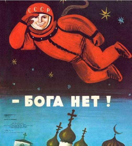 Yuri Gagarin: el primer hombre y otra victoria del socialismo